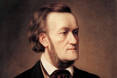 Happy birthday Richard Wagner