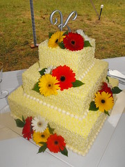 DSCF0468 (cakeladySara1) Tags: wedding cakes is sweet it how saras