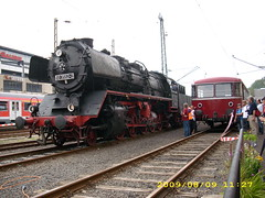 DSCI0283 (wolef112) Tags: railroad train diesel eisenbahn railway trains steam locomotive lok dampf loks