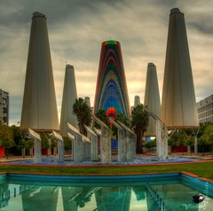 The world 39 s best photos of expo92 and hdr flickr hive mind - Chimeneas gonzalez ...