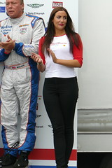 Silverstone (My Risky Business) Tags: gridgirls