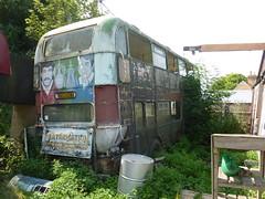 RLG 428V (markkirk85) Tags: new bus buses bristol buzz coach north line bee company british reilly ltd hadleigh vr coaches partridge bootle ecw rlg crosville veazey 31980 claireaux rlg428v dvl428 428v