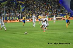 IMG_3101 (Alex. Dumitrescu) Tags: swansea europa uefa league ploiesti oana albastru ilie galben petrolul