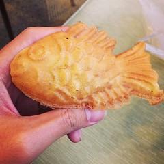 ขนมรูปปลา