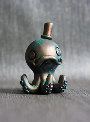 Pembelton ([rich]) Tags: cute toy toys starwars rich dragons resin custom ume collectable richpage umetoys leedssteampunkmarket