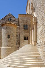 Croatia-01891 - Dominican Monastery