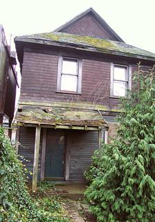 W. Broadway Heritage House (2003) #4543