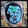 The Crack Head (designwallah) Tags: streetart toronto failure crack cinderblock fail crackhead mayoroftoronto fattymcbutterpants robford crackmayor uploaded:by=flickrmobile flickriosapp:filter=nofilter