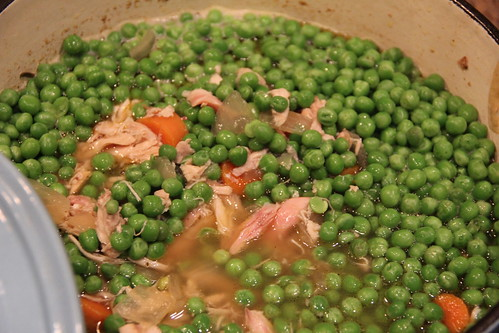 Soup season is back!