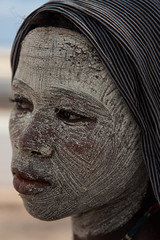 IBO - Musiro Face Mask (danieleb80) Tags: af mozambique ibo mozambico eastafrica africanpeople quir musirofacemask