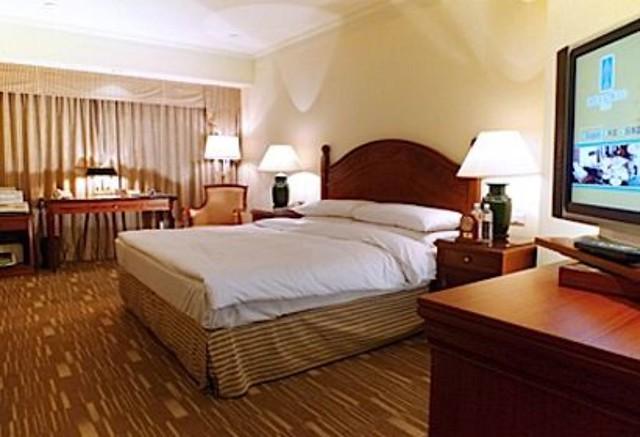 インペリアル ホテル