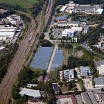 PV-Freiflächenanlage in Gera