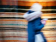 Mayfair (JonathanPosnerPhoto) Tags: london carpet stripes mayfair carpetshop