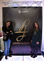 10 Decembrie 2013 » Lucian & Joanna