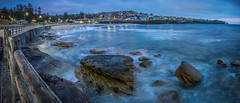 Bronte Beach Sydney Panorama (Gil Feb 11) Tags: panorama canon sydney australia newsouthwales bronte 5dmkiii