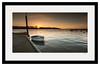 Woodbridge_Y3A0727-20131228-2Framed (julianmitchell1) Tags: sunrise river boat woodbridge riverdeben