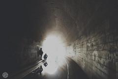 Tunnel l Slo, Ca (Ben Z!) Tags: california light digital canon dark photography awesome tunnel homies slo 5dmarkii lensblr