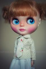 A Doll A Day. Jan 29. Caffeine Fix.
