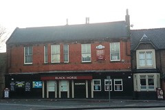 """The Black Horse, County Road, Walton, Liverpool • <a style=""""font-size:0.8em;"""" href=""""http://www.flickr.com/photos/9840291@N03/12374725064/"""" target=""""_blank"""">View on Flickr</a>"""