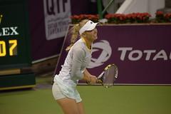 qatar total open 2014 (gabitul) Tags: open tennis total wta qatar 2014 qatartotalopen carolinewozniacki yaninawickmayer qatartotalopen2014 yaninawickmayervscarolinewozniacki