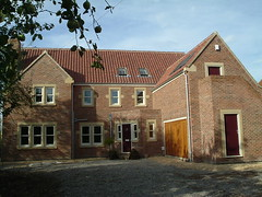 """nun monkton house build • <a style=""""font-size:0.8em;"""" href=""""http://www.flickr.com/photos/117551952@N04/12522968055/"""" target=""""_blank"""">View on Flickr</a>"""