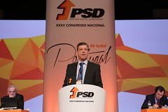 Segundo dia do XXXV Congresso  Nacional do PSD (32)