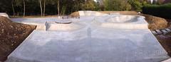 Skatepark de Clamart (92)