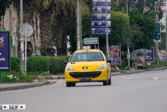 Peugeot 206 Plus Tunisia 2014 (seifracing) Tags: world africa rescue cars car truck traffic tunisia tunis transport police voiture vehicles camion research vans trucks van spotting services recovery tunisie brigade africain tunesien 2014 seifracing