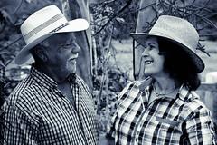 Ensaio Idalício e Nininha