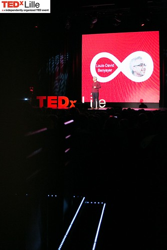 "TEDxLille 2014 - La Nouvelle Renaissance • <a style=""font-size:0.8em;"" href=""http://www.flickr.com/photos/119477527@N03/13127557765/"" target=""_blank"">View on Flickr</a>"