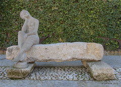 Casa de Federico Garca Lorca (Landahlauts) Tags: andalucia andalusia andalusien andalousie poeta andalusie andaluz federicogarcialorca asquerosa garcialorca valderrubio daimuz comarcadelavegadegranada andalouzia