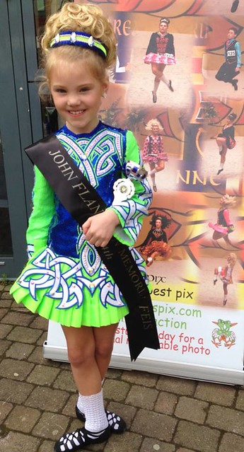 Flanagan Feis - May 2013 (2)