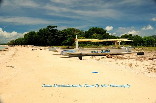 Mololinda Beach East sumba