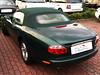 Jaguar XK8-XKR 1996-2005 Beispielbild von CK-Cabrio