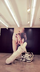 pollito (metxi) Tags: new york chelsea gallery gigante pija poronga