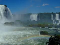 DSCF5956 (JohnSeb) Tags: brazil paraná argentina rio brasil río river waterfall nationalpark fiume rivière cataratas fluss iguazu iguazú cascada 河流 iguaçu rivier johnseb 川 southamerica2012
