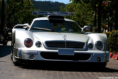 Mercedes CLK-GTR (Spyder Dobro) Tags: world road racecar speed mercedes fast special custom edition rare racer roadster gtr clk clkgtr