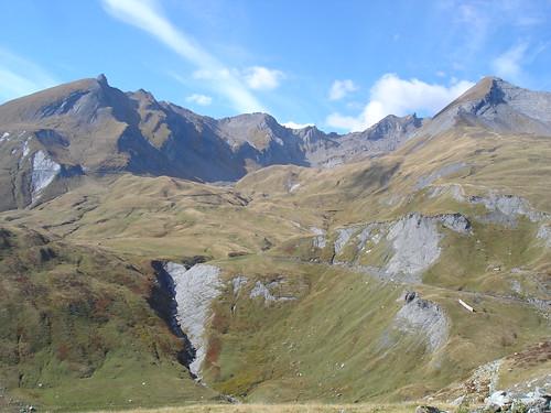 Col du Petit Saint-Bernard © Fondation Facim