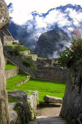 "Machu-Pichu, PERU • <a style=""font-size:0.8em;"" href=""http://www.flickr.com/photos/64591330@N08/13783179974/"" target=""_blank"">View on Flickr</a>"