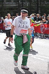 London Marathon 2014 (Jeff G Photo - 2m+ views! - jeffgphoto@outlook.com) Tags: marathon canarywharf londonmarathon londonmarathon2014