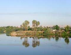 Egypte - Nil (millon_sophie) Tags: river eau nil egypte fleuve