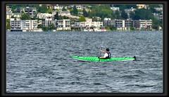 Kayaking (swong95765) Tags: kayak paddle kayaking paddling