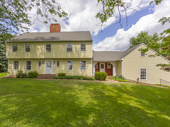 171 Marshall's Corner Woodsville Road (Abode4Sale) Tags: colonial hopewelltownship brucebusch 171marshallscornerwoodsvilleroad