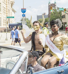 Miss & Mr. Gay Indiana 2014 (will139) Tags: people events festivals parades lgbt gaypride gayday missandmrgayindiana cadillacbarbieinprideparade