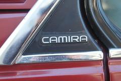 Holden Camira JE SLX Executive (jeremyg3030) Tags: cars executive je holden camira slx jcar