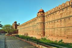 India - Delhi - Red Fort - 209 (asienman) Tags: india delhi redfort asienmanphotography mugalemperor unescoworldheritagesite