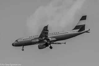 A320-200  OE-LBP