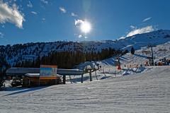 Kaltenbach (Photos Vincent 2011 and beyond) Tags: gerlos ski austria autriche zillertal snow