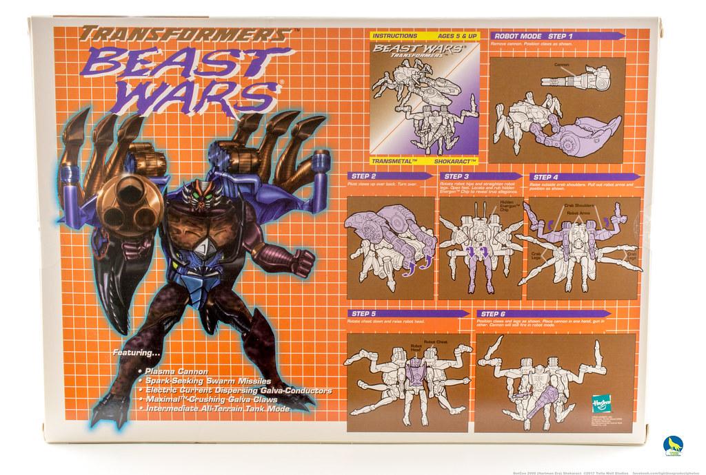 Beast wars episode 14