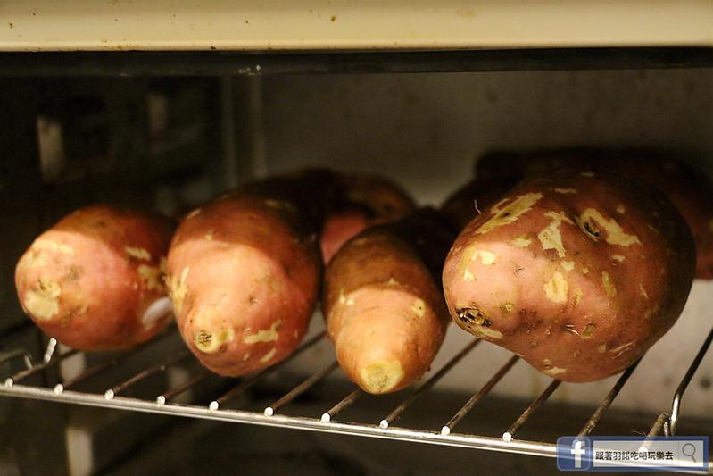 烤地瓜食譜地瓜料理37